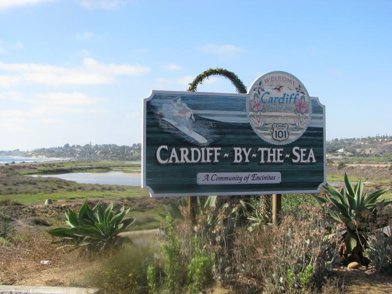 Cardiff by the Sea Towing / towing San Diego